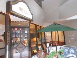 Cafe & Restaurant Meijiya