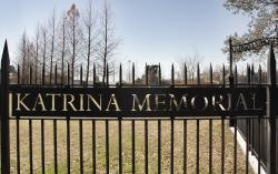 Hurricane Katrina Memorial