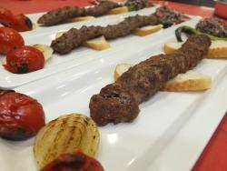 Tosmur Kanyon BBQ Restaurant - Bistro & Hookah Cafe