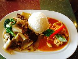 Burapa Thai Classic