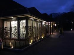 Zollhaus, Zum