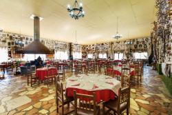 Restaurante Molino Blanco