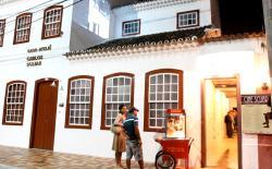 House Atelier Carlos Scliar