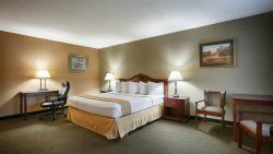 BEST WESTERN Falls Church - Arlington Area