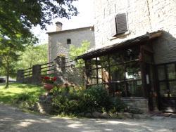 Il Poggiolo Valle Sintria