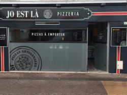 Pizzeria Jo Est Là