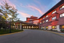 Radisson Hotel & Conference Center Green Bay