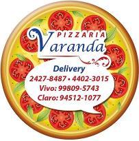 Pizzaria Varanda