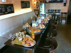 Bar L'Archivio