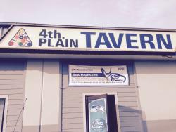 Fourth Plain Tavern
