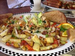 Arvin Black Bear Diner