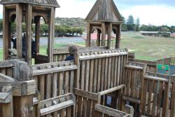 Jubilee Adventure Playground
