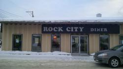 Rock City Diner