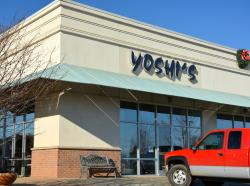 Yoshi's Grill