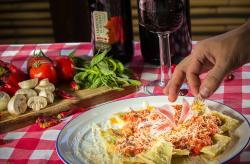 Peruita Pizzeria & Vino
