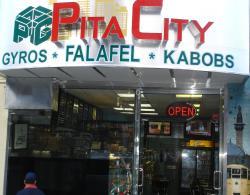 Pita City