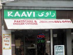 Raavi