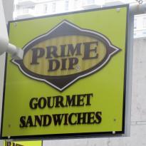 Prime Dip Gourmet Sandwiches