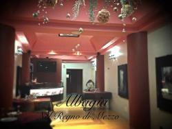 Albagia - Nel Regno di mezzo