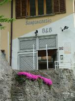B&B Sanpancrazio