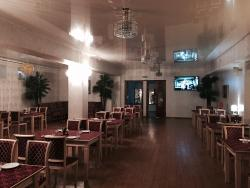 Hotel Berezniki