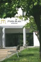 AR城墙酒店