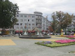 Architects Square