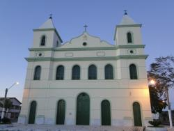 Igreja Matriz de São Bernardo