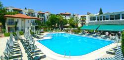 Club Gardenia Beach Hotel