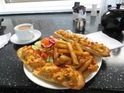 Sophellie's at Kirkleatham