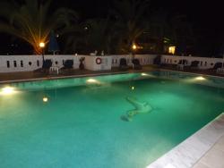 Hotel Anatoli beach