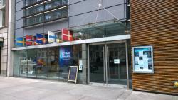 斯堪的纳维亚博物馆