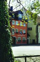 Hotel-Garni Brugger