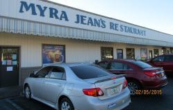 Myra Jean's