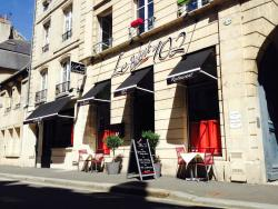 Le Bistrot 102