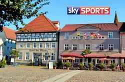 Hotel Am Markt und Brauhaus Stadtkrug