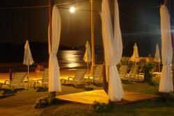 Restaurante Casa de Praia