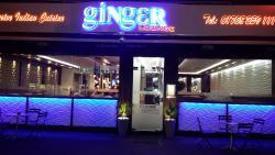 Ginger Lounge