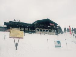 Zugenhüttli Bergrestaurant Saaseralp