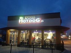 DJ's Hotdog Company