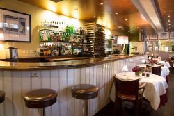 Marco Pierre White Steak and Alehouse Bar