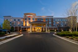 Courtyard by Marriott Jacksonville Flagler Center