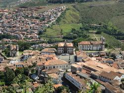 Mirante Morro Sao Sebastiao