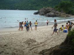 Praia do Meio