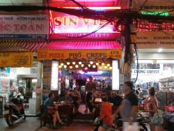 Restaurant Sin Viet