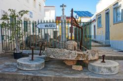 Moncarapacho Museum