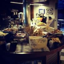 Caffe Del Jazz