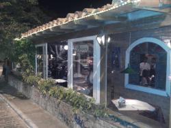 Cilico's Pizzaria E Restaurante