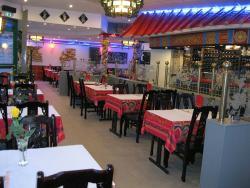 Restaurant HongKong Lorient