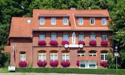 Hotel Park Eckersbach